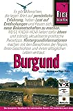 Burgund (Reise Know-How) - Barbara Otzen, Hans Otzen