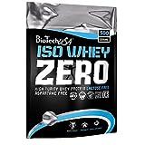BioTech USA IAF00092091 Iso Whey Zero, 500 g, Nocciola