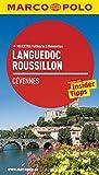 MARCO POLO Reiseführer Languedoc-Roussillon, Cevennes: Reisen mit Insider-Tipps. Mit EXTRA Faltkarte & Reiseatlas