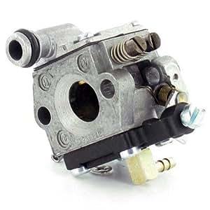 Carburateur d'origine TILLOTSON HS136A pour STIHL modèles 026, MS260