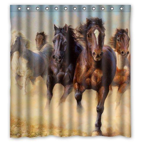 Shower Curtain White Stripes Jacquard # 72 x 80 inches # Eyelet ...