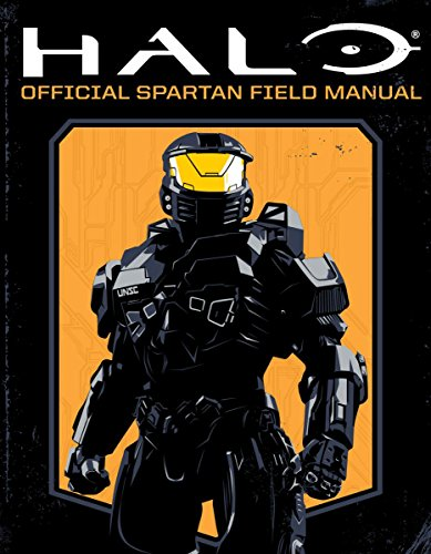 Halo: Official Spartan Field Manual (Cortana 5 Halo)