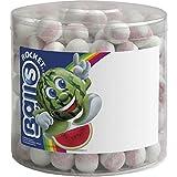 1 Box Rocket Balls Brausebälle Wassermelone 200er Dose