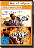 Best of Hollywood - 2 Movie Collector's Pack: The Art Of War: Die Vergeltung / The Art [2 DVDs]