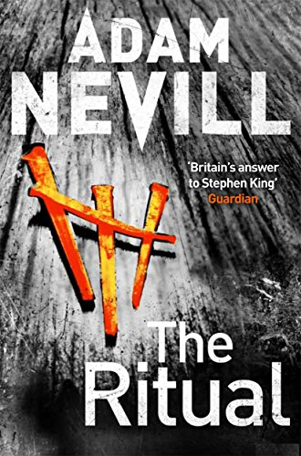 The Ritual por Adam Nevill