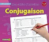 Telecharger Livres Mon cahier d exercices conjugaison 9 10 a CM1 4e primaire (PDF,EPUB,MOBI) gratuits en Francaise