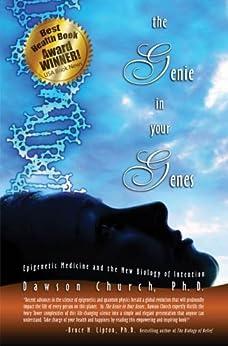 The Genie in Your Genes von [Church Ph.D., Dawson]