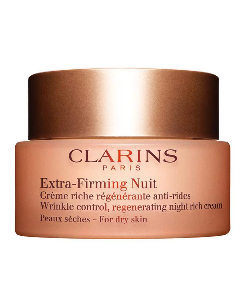 Clarins Extra Firming Nuit Crema Antiarrugas – 50 ml