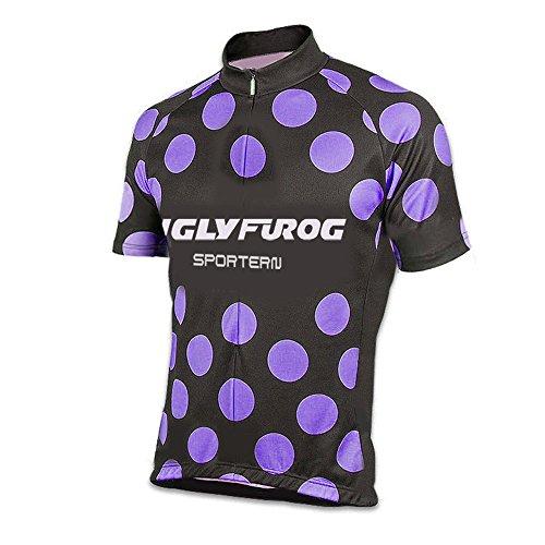 Uglyfrog Short Sleeve Cycling Jersey Men s Summer Style Mountain Bike MTB Shirt  Biking Cycle Tops 5f2b83783