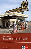 Crooked Letter, Crooked Letter: Englische Lektüre für die Oberstufe und das Abitur (Klett English Editions)