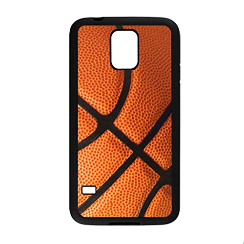 Gogh Yeah for Samsung Galaxy S5 Beautiful for Men Pc Print with Basketball Phone Case