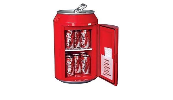 Mini Kühlschrank Cola Dose : Coca cola kÜhlschrank minikÜhlschrank cola dose cm v v