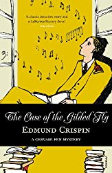 The Case of the Gilded Fly (Gervase Fen Book 1)
