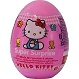 #8: Hello Kitty Super Surprise 10g Pack of 2