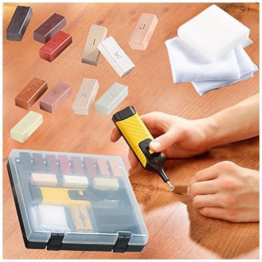 Wood Flooring Tools