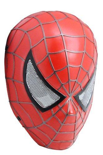 Rot Draht Masche Vollständige Gesicht Sicherung Maske für Airsoft Taktisches Halloween Paintball BB Gewehr CS Krieg Spiel Cosplay Außen Jagd (Airsoft Draht)