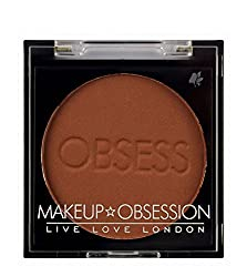 Makeup Obsession Eyeshadow, E161 Paris, 2g