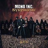 Anklicken zum Vergrößeren: Mono Inc. - Symphonic Live (Audio CD)