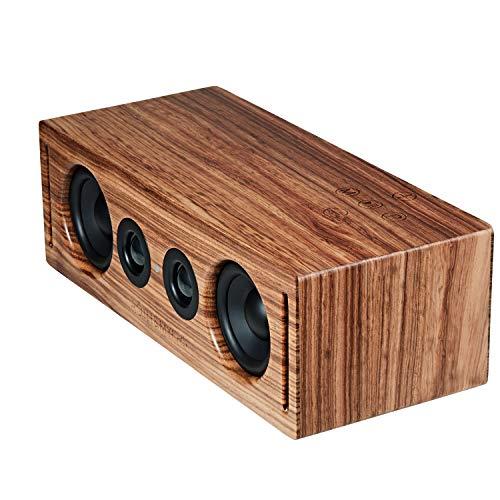 RÖTH & MYERS BOSK Speaker HiFi - Altavoz Wifi / Bluetooth. Altavoz...
