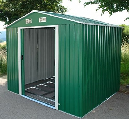 Metall-/Garten-Gerätehaus XL - 4,80 qm