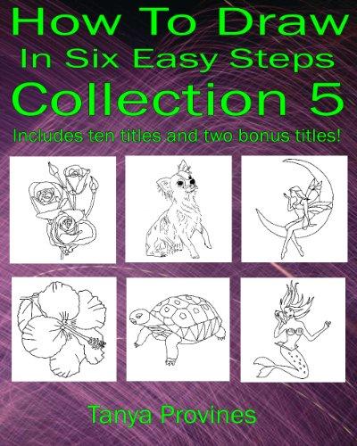 Elitetorrent Descargar How To Draw In Six Easy Steps Collection 5 Buscador De Epub
