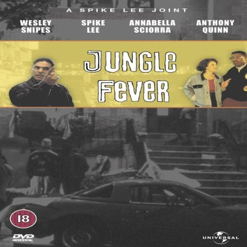 Jungle Fever [DVD] by Wesley Snipes