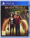 Ps4 Broken Sword 5 : The Serpent'S Curse (Eu)