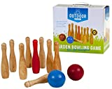 Outdoor Play 101091 - Garden Bowling