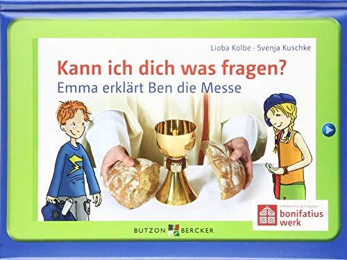 Kann ich dich was fragen?: Emma erklärt Ben die Messe