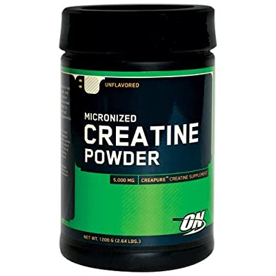 Optimum Nutrition Creatine from Optimum Nutrition