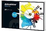 Molotow Aqua Pad 390 x 270mm Skizzenbuch