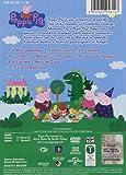 DVD PEPPA PIG LA PRINCIPESSA