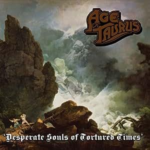 Desparate Souls of Tortured...