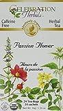 Passion Flower Tea 24 Bags
