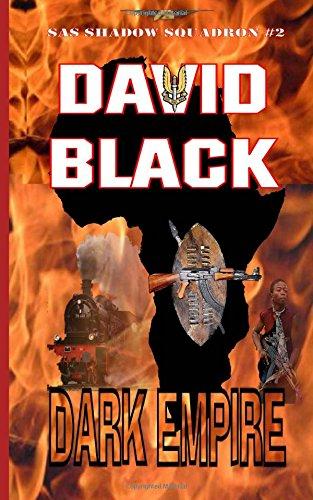 Dark Empire: Shadow Squadron #2