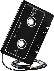 Philips Universeller Kassettenadapter Auto Stereo Musik Player Mit Kopfhörer Empfänger Für Aux Kabel Iphone Ipod Cd