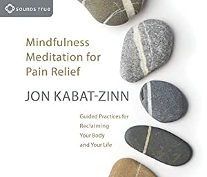 Meditation:Pain Relief [Import anglais]