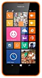 Nokia Lumia 630 (Orange, Dual SIM)