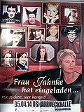 Frau Jahnke hat eingeladen - Osnabrück 2014 -
