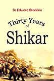 Thirty Years of  Shikar (1895)