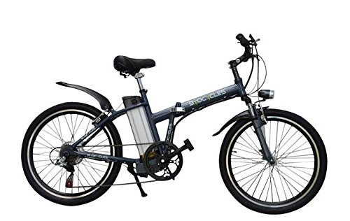 f560c8800ea Byocycle Boxer 24 Electric Folding Mountian Bike - Best Electric Cycle Bikes