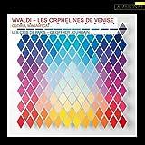 Les orphelines de Venise / Antonio Vivaldi | Vivaldi, Antonio (1678-1741)