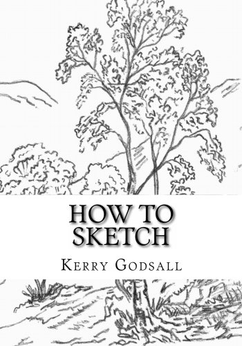 How To Sketch: An Exercise In Artwork