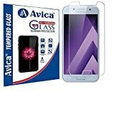 AVICA™ Premium Tempered Glass Screen Protector For Samsung Galaxy A5 (2017)