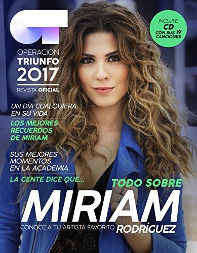 Operación Triunfo 2017: Sus Canciones