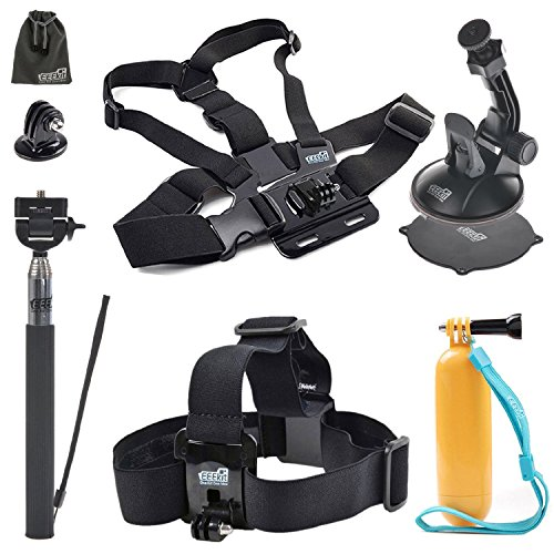 eeekit-accessories-kit-for-gopro-hero-5-4-3-akaso-ek7000-ek5000apemanvictsingveho-muvi-action-camera