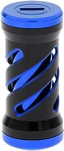 Metall Angelrolle Handle Knob Power Knob Griff Grip Angel Anzug für