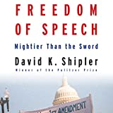 Freedom of Speech: Mightier Than the Sword