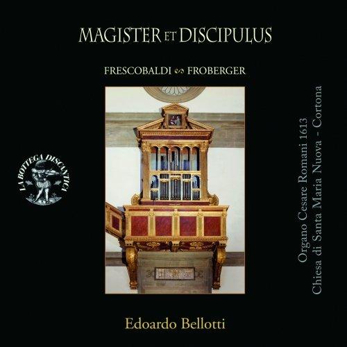 Magister Et Discipulus - Toccata I, Rice