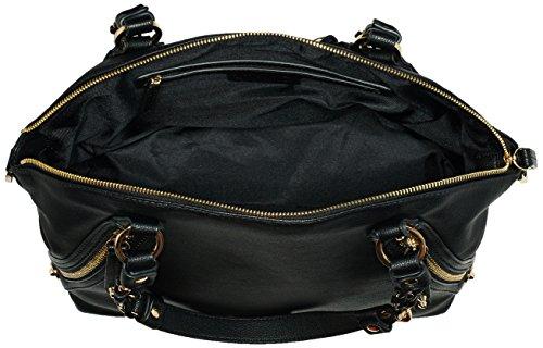 Liu jo shoulder bag champagne Noir